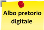 Albo pretorio digitale