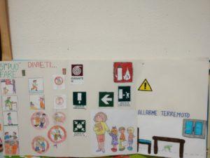 a scuola di sicurezza 1