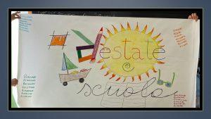 slogan scuola estate